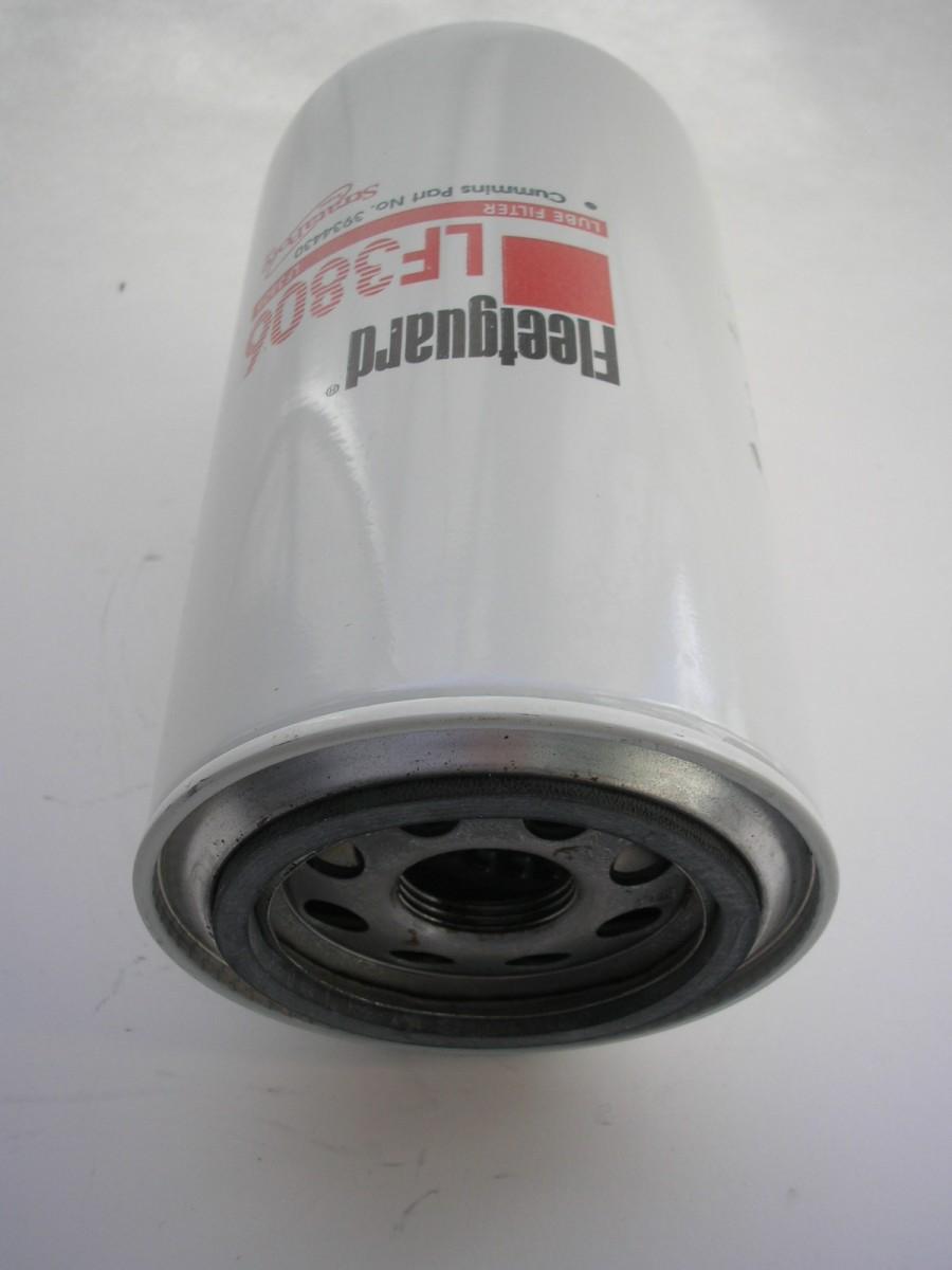 Фильтр масляный КАМАЗ,ПАЗ (дв.CUMMINS B5.9-180) (аналог WK 950/18) FLEETGUARD