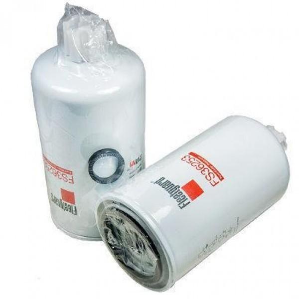 Фильтр топливный КАМАЗ (дв.CUMMINS) FLEETGUARD