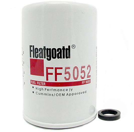 Фильтр топливный КАМАЗ,ПАЗ тонкой очистки (дв.CUMMINS EQB 140-20,180-20,210-20) FLEETGUARD