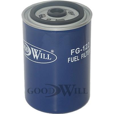Фильтр топливный ЯМЗ тонкой очистки (резьбовой) ЕВРО-3 GOODWILL