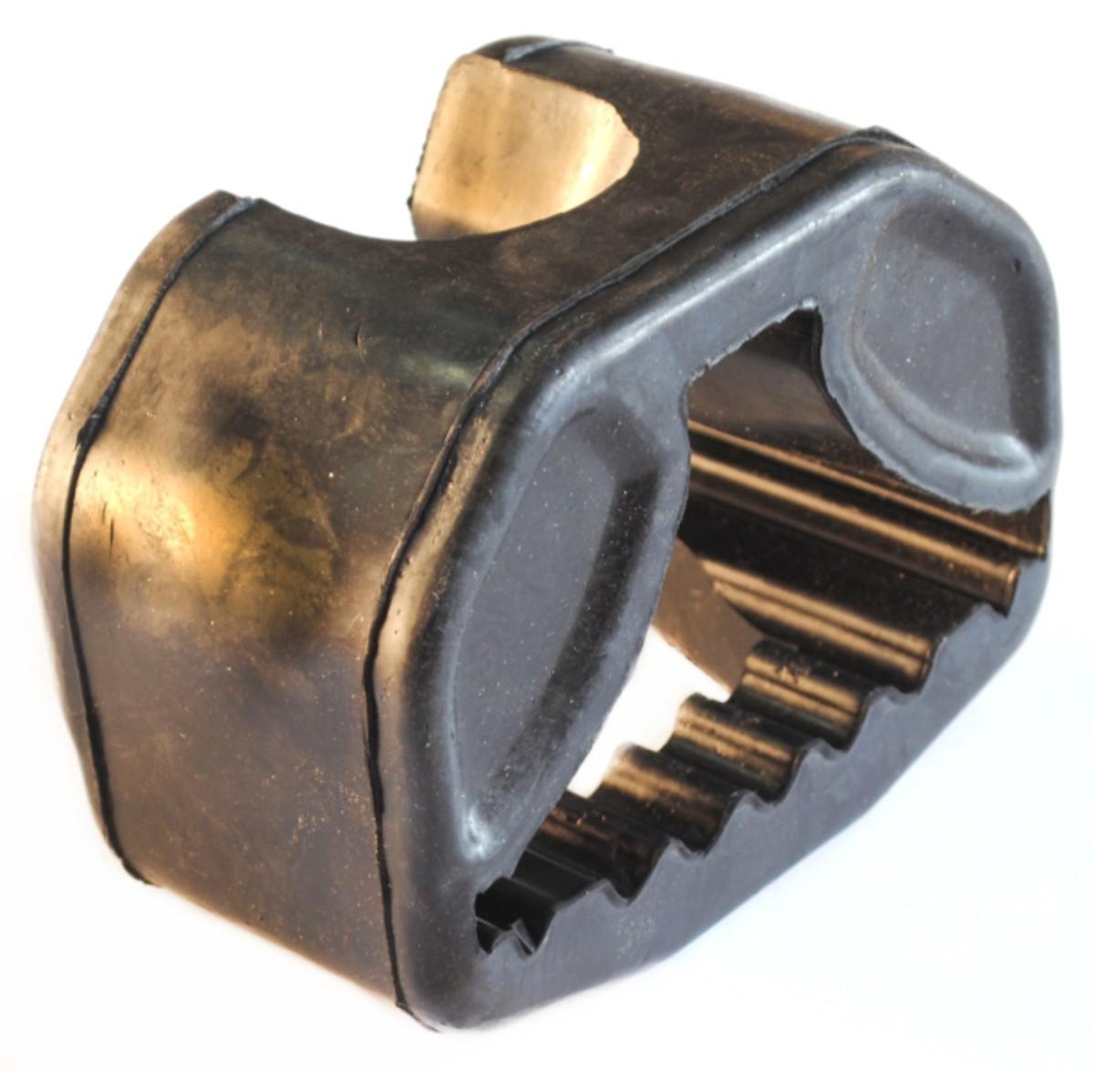 Подушка КАМАЗ,ЗИЛ-4331,УРАЛ-4320 двигателя задней опоры