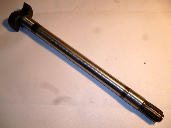 Кулак разжимной КАМАЗ-6520 колодок тормозных задних правый KNORR-BREMSE (ОАО КАМАЗ)
