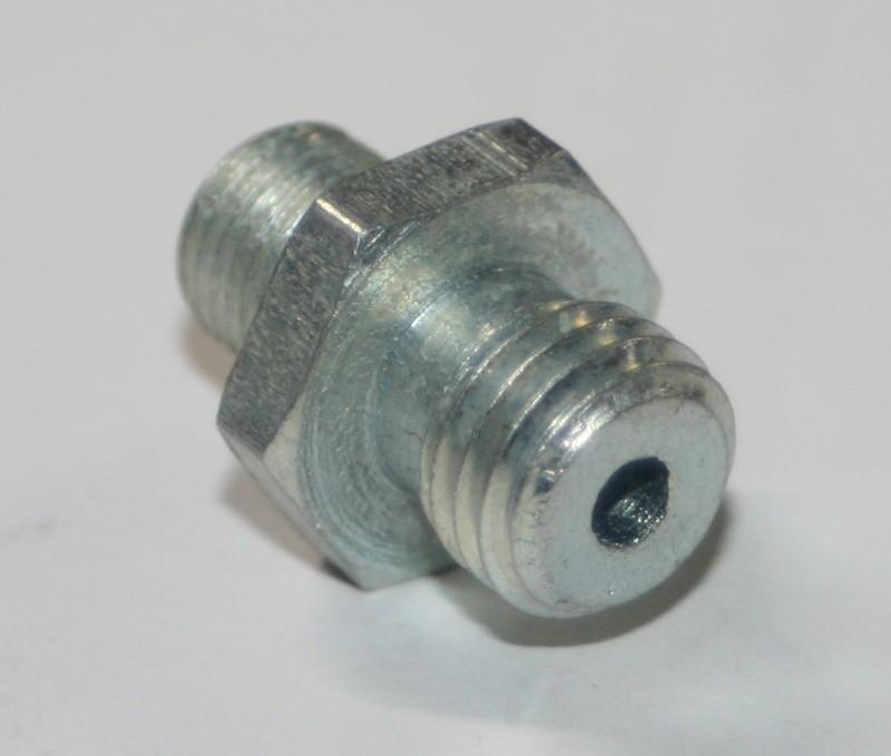 Штуцер КАМАЗ ввертный клапана М10х12