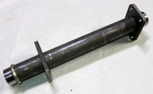 Опора КАМАЗ-6520 кулака разжимного заднего с втулками в сборе KNORR-BREMSE (ОАО КАМАЗ)