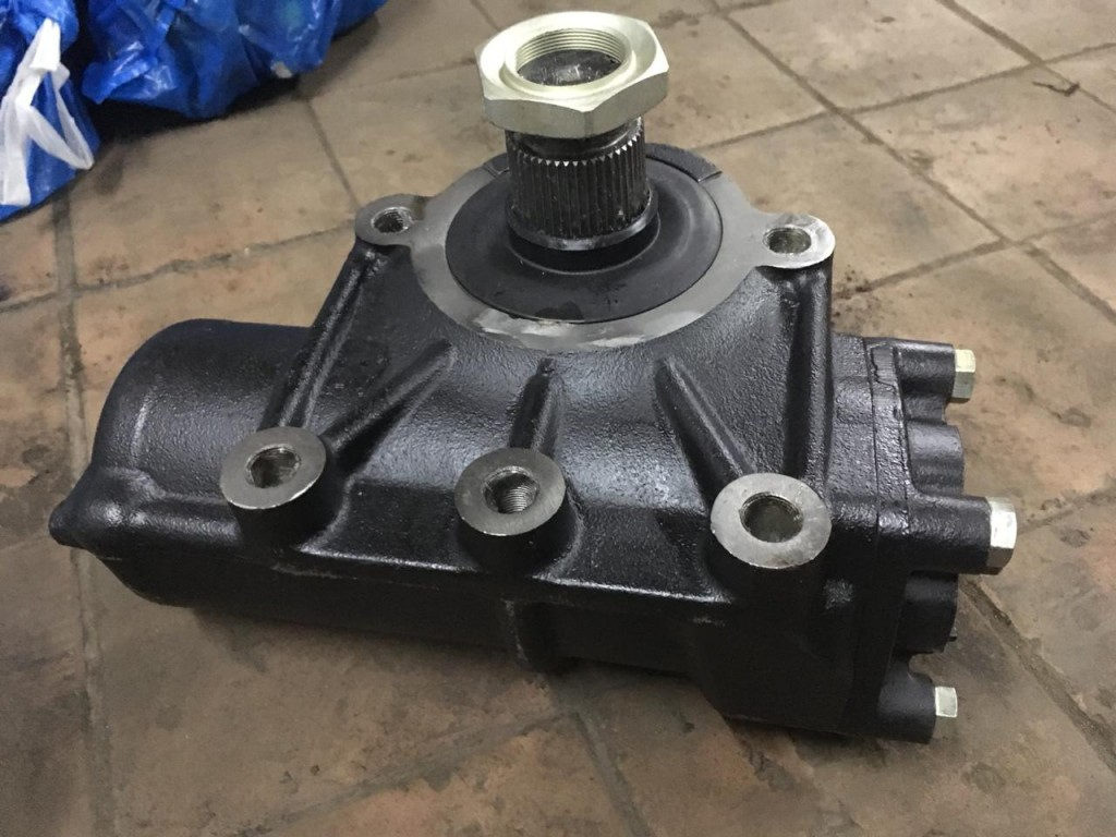 Механизм рулевой КАМАЗ-6520 RBL