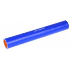 Патрубок КАМАЗ радиатора бачка расширительного (L=85мм, d=12) силикон