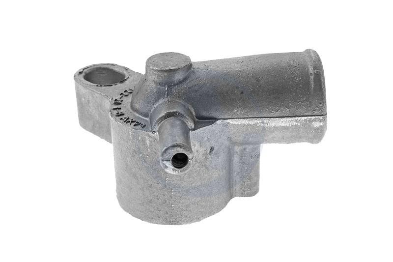 Патрубок КАМАЗ-ЕВРО сапуна системы вентиляции (ОАО КАМАЗ)