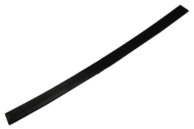 Лист рессоры КАМАЗ-5322 задней № 1 L=1450 мм ЧМЗ