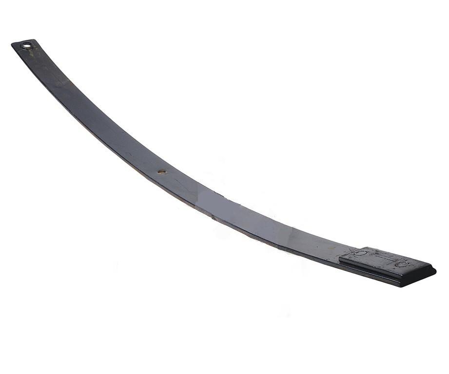 Лист рессоры КАМАЗ-55111 передней №1 L=1675мм БЗРП