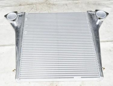 Охладитель КАМАЗ-6520,6460,65201,63502 наддувочного воздуха ШААЗ