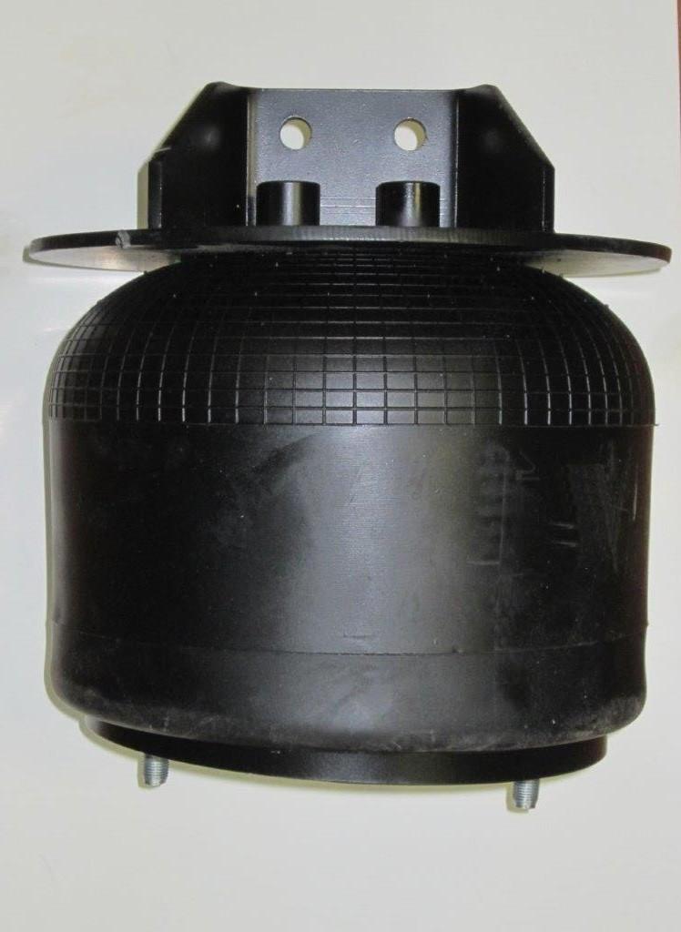 Пневморессора КАМАЗ-53082 в сборе ROSTAR