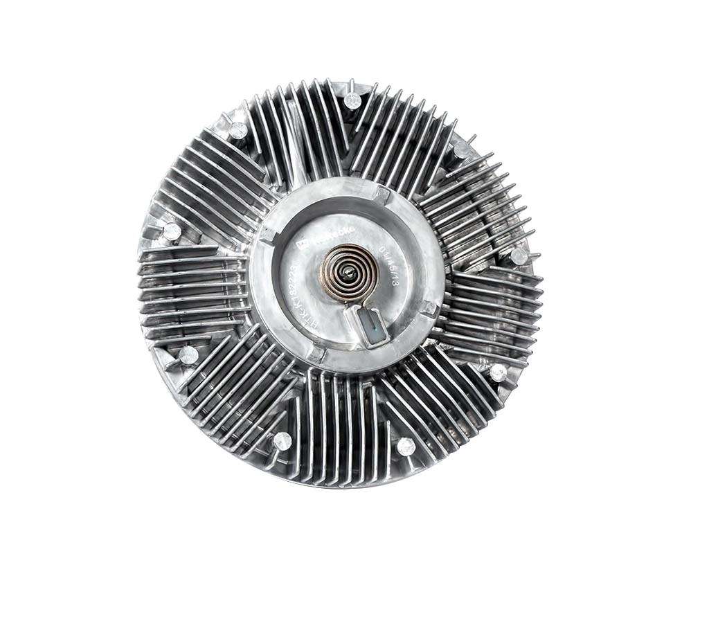 Муфта КАМАЗ-ЕВРО-2 вязкостная на вентилятор d=660мм (дв.30,31) EVF-18223-3 BORG WARNER