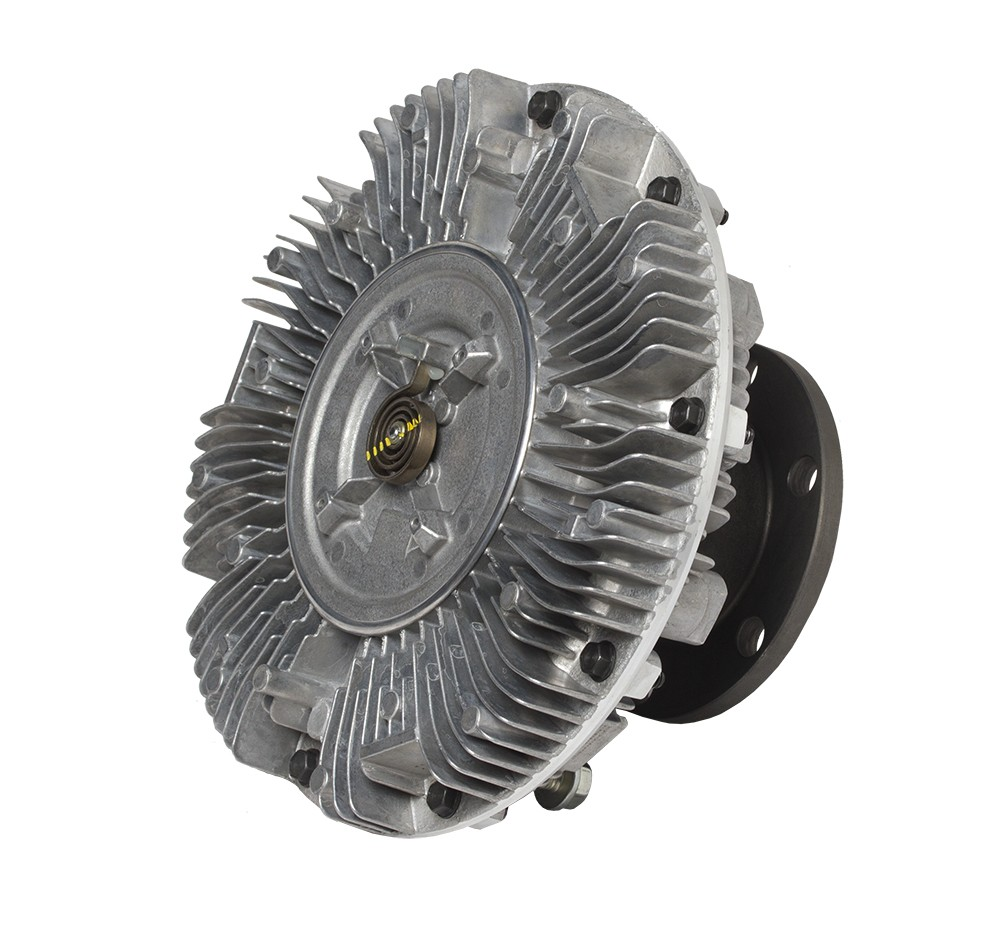Муфта КАМАЗ-ЕВРО-2 вязкостная на вентилятор d=710мм (дв.50,51) EVF-18220-3 BORG WARNER