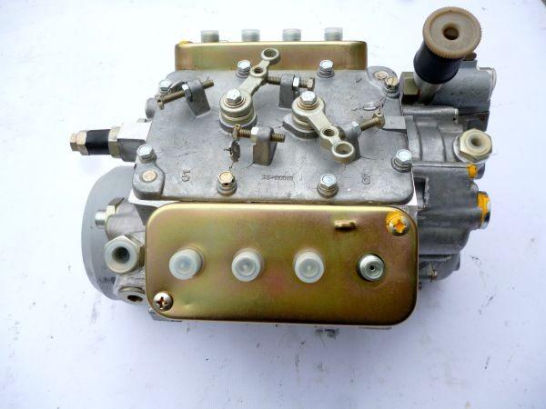 Насос топливный КАМАЗ,ЗИЛ-133,УРАЛ-4320 (210 л.с) высокого давления ЯЗДА №