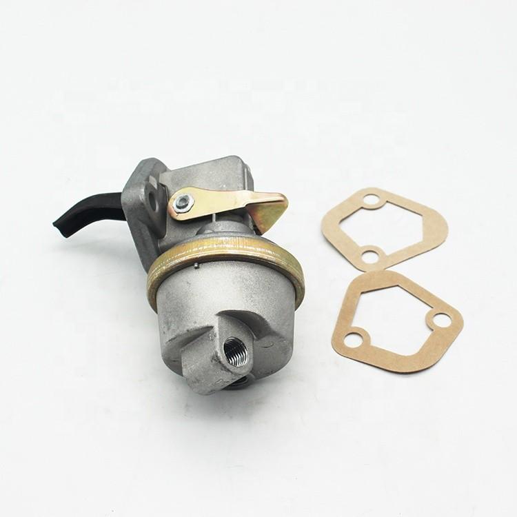 Насос топливный КАМАЗ,ПАЗ дв.CUMMINS 4BT низкого давления (ручной подкачки) MOVELEX