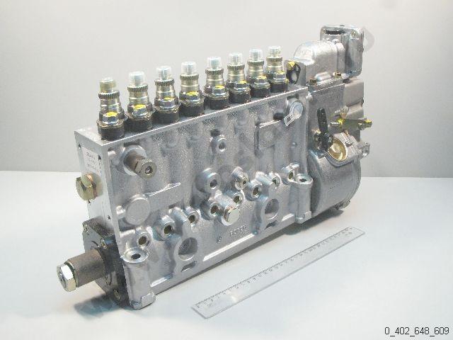 Насос топливный КАМАЗ-5460, 6460, 65225 дв.740.50 - 360 л.с. высокого давления BOSCH