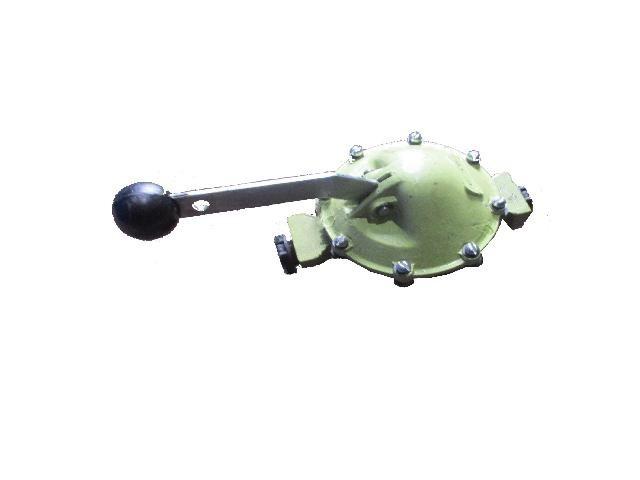 Насос топливный перекачивающий РНМ-1КУ2 универсальный