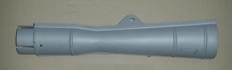Патрубок КАМАЗ-5511 выпускной (ОАО КАМАЗ)