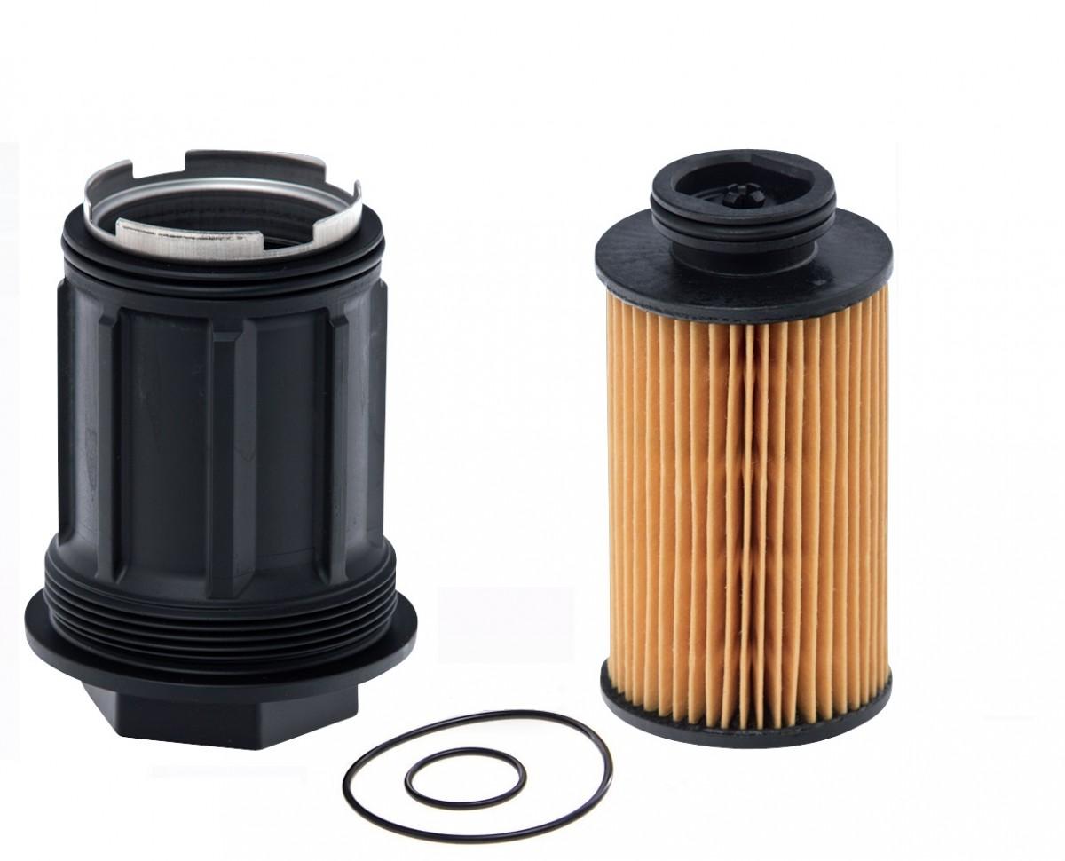 Фильтр MERCEDES Actros,Axor КАМАЗ-5490 жидкости катализатора AdBlue (карбамидный) SAMPA