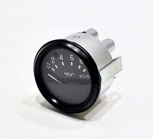 Указатель давления КАМАЗ-4310,ГАЗ-3306,3309,4301,КРАЗ,УРАЛ MP