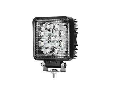 Фара рабочего света 27Вт 105х105мм LED LT
