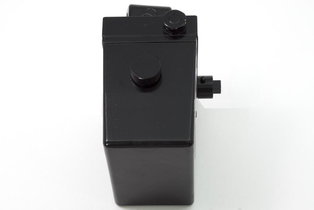 Насос механизма опрокидывания кабины КАМАЗ-ЕВРО-4 POWER PACKER