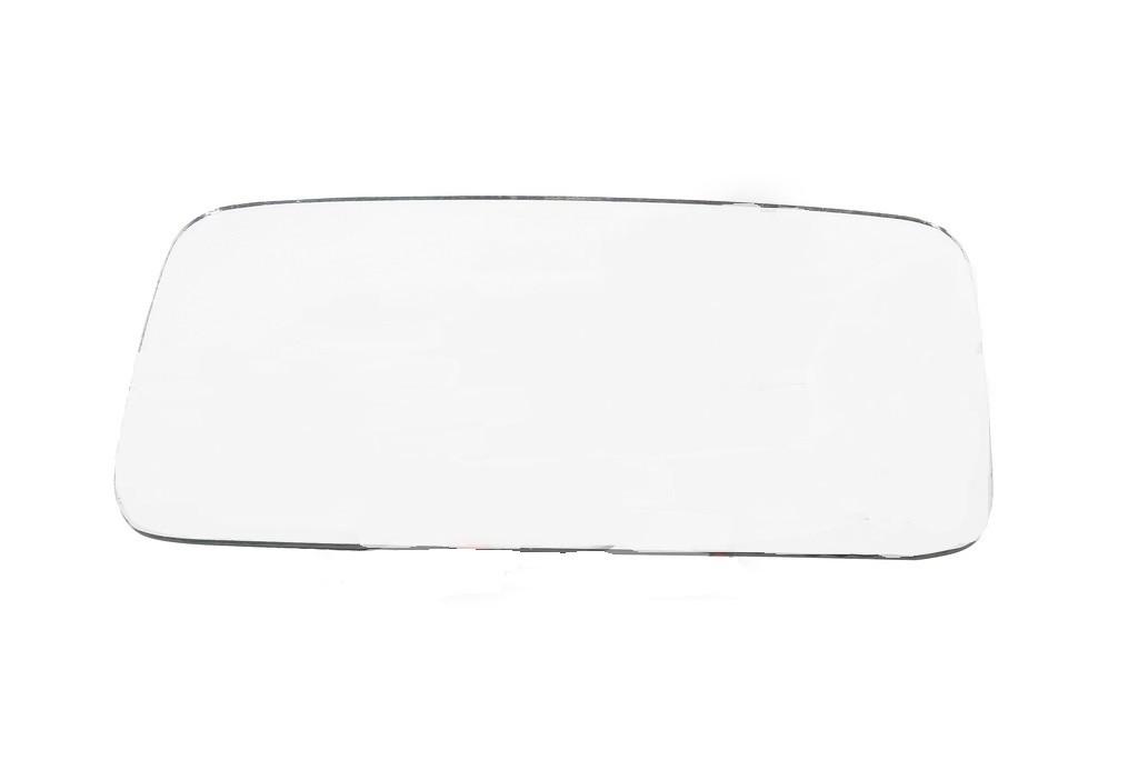 Элемент зеркальный грузовой автомобиль основной сферический 302х180мм (КАМАЗ) КРУГОВОЙ ОБЗОР
