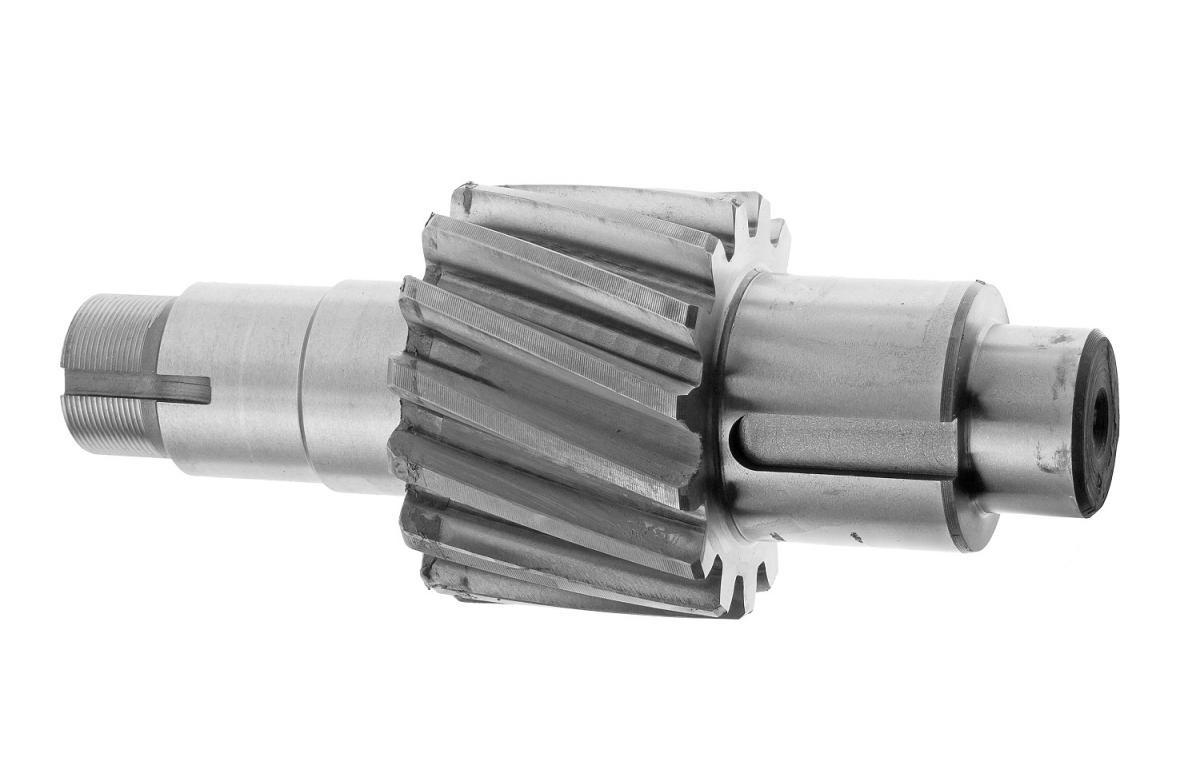 Шестерня КАМАЗ ведущая цилиндрическая 14 зубьев (ОАО КАМАЗ)