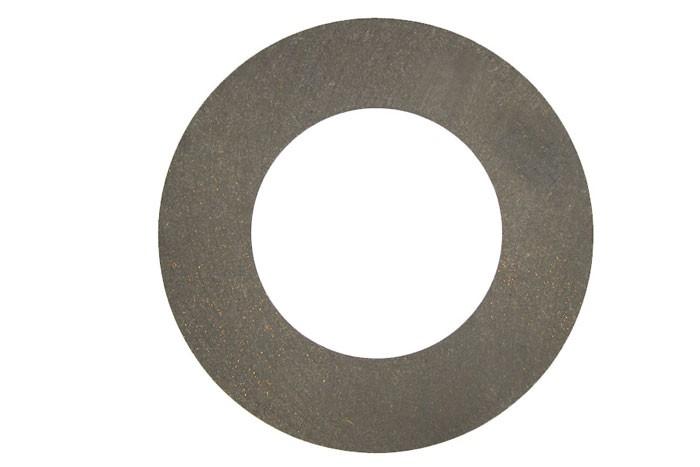 Накладка диска сцепления КАМАЗ Dнар.=350мм;dвн.=200мм;hтолщ.=4.7мм УРАЛАТИ